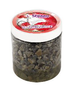shiazo framboos waterpijp stenen