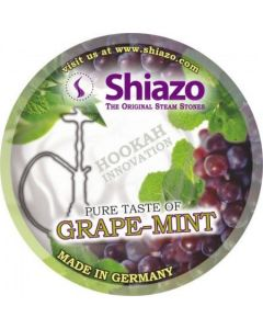 shiazo steam stones grape-mint