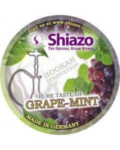 shiazo steam stones grape-mint