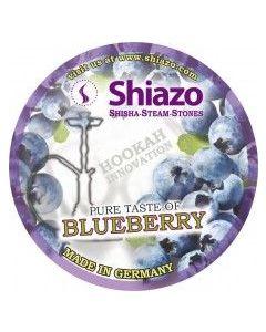 shiazo waterpijp steentjes blueberry