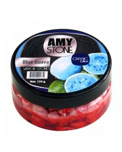 amy stone blue guava 125g