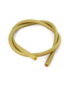 Toverstaf waterpijp slang 2.0 Zwart