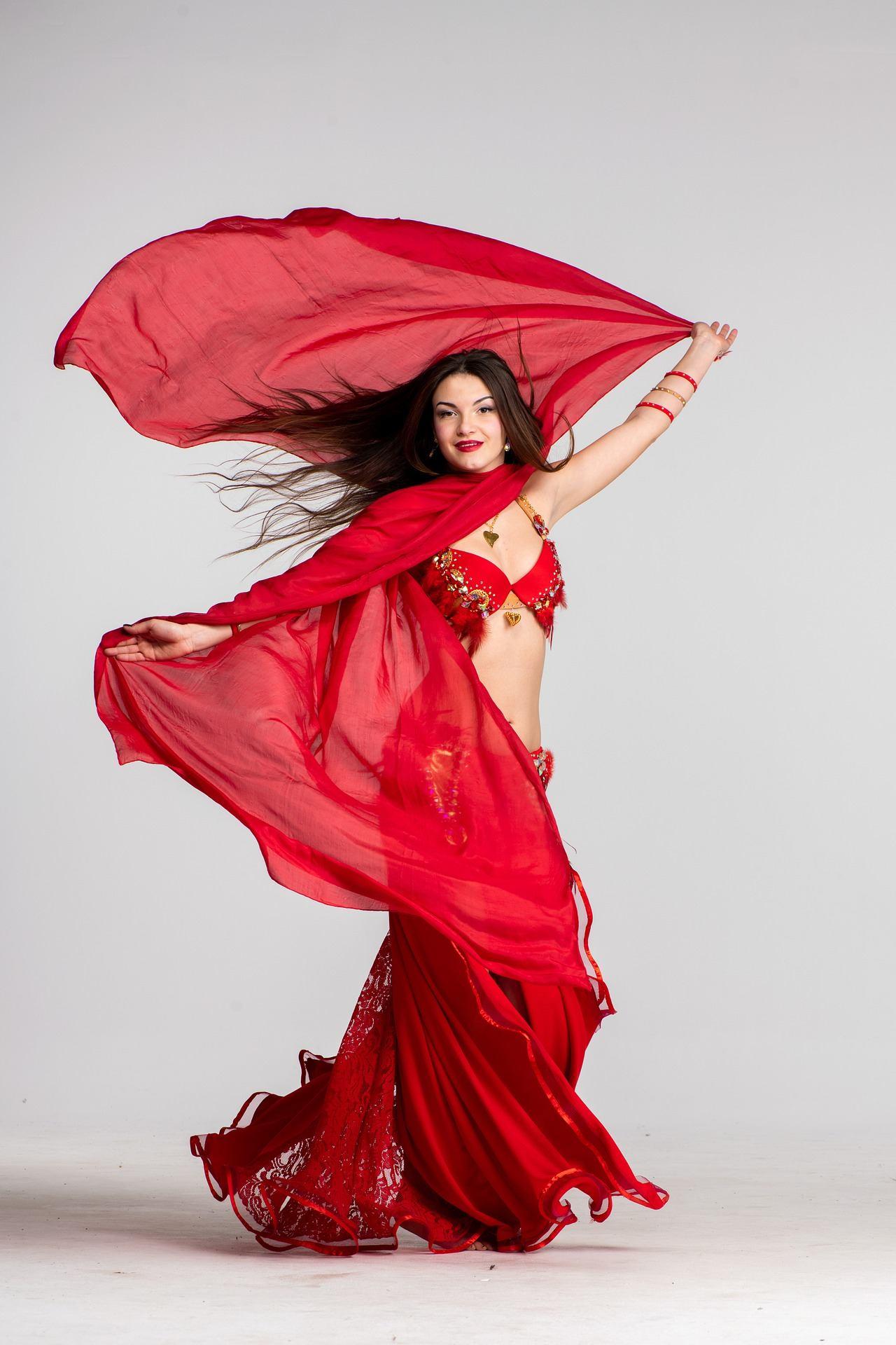 Buikdanseressen inhuren voor jouw feest of event? Ook dat kan bij Premium-Hookahs!