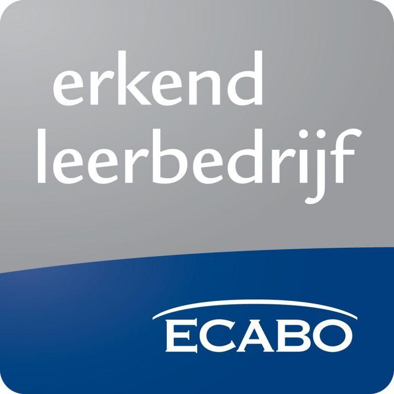 ecabo erkend leerbedrijf waterpijp webwinkel