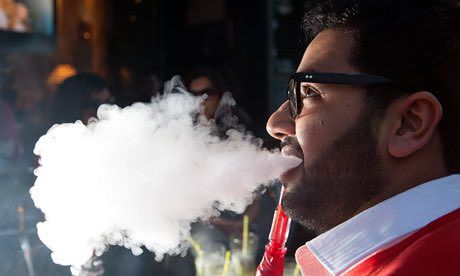 shisha roker